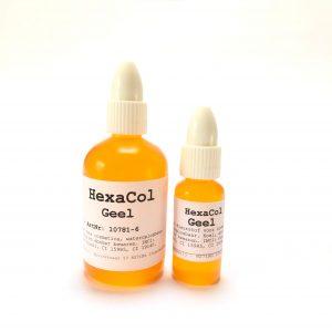 HexaCol Geel