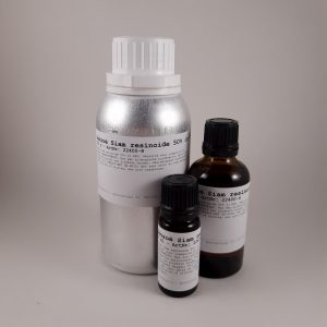 Benzoë Siam resinoide 50% in DPG