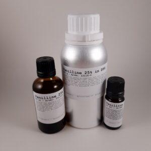Vanilline 25% in DPG