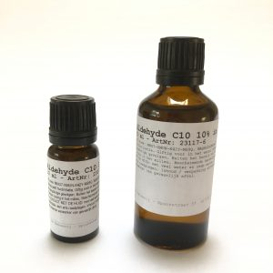 Aldehyde C10 10% in DPG