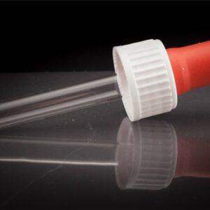 Pipetdop DIN18 voor 10 ml fles