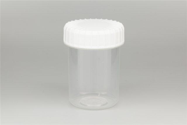 Pot Met Deksel.Plastic Pot 40 Ml Deksel Hekserij Hekserij